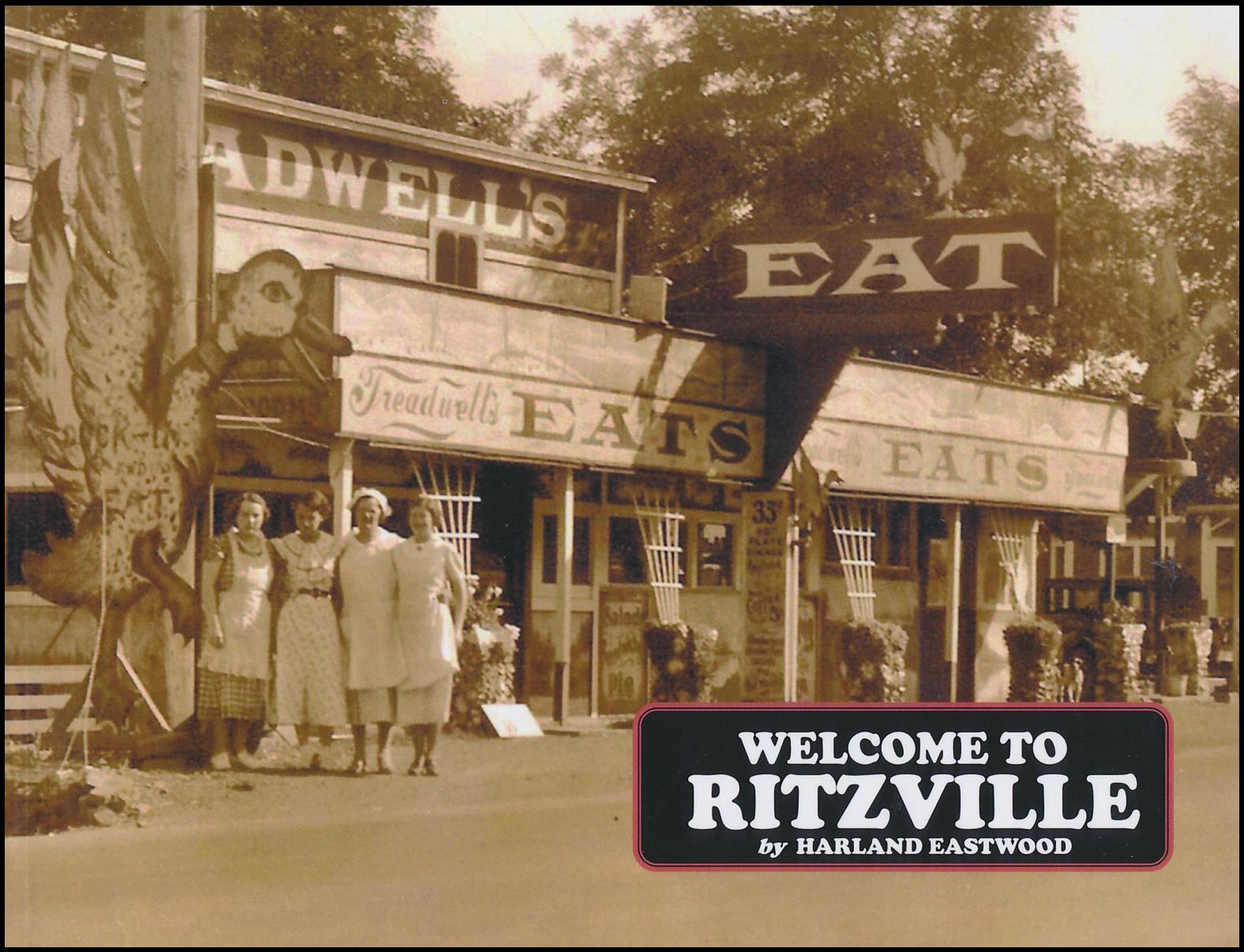 WELCOME TO RITZVILLE